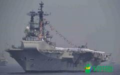 战机降落航母破裂,印度拿什么给解放军抗衡?